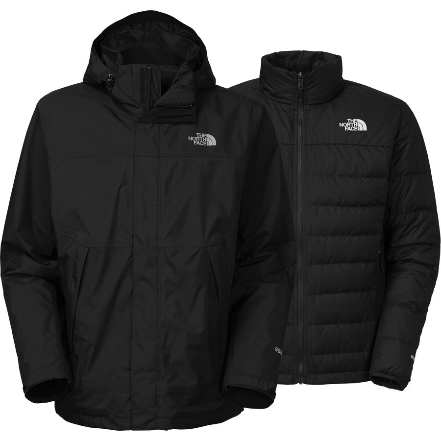 the north face mountain light triclimate jacket men 39 s backcountry. Black Bedroom Furniture Sets. Home Design Ideas