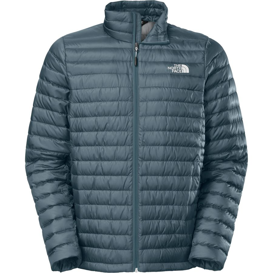 The North Face Tonnerro Down Jacket - Men's | Backcountry.com