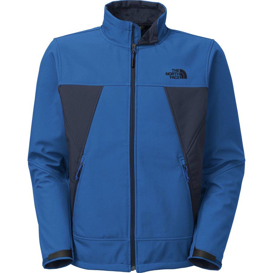 the north face chromium thermal softshell jacket men 39 s. Black Bedroom Furniture Sets. Home Design Ideas