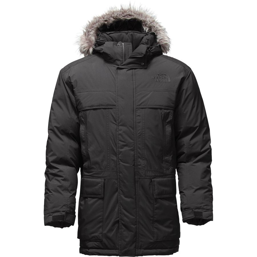 The North Face Mcmurdo Down Parka Ii Men S Backcountry Com
