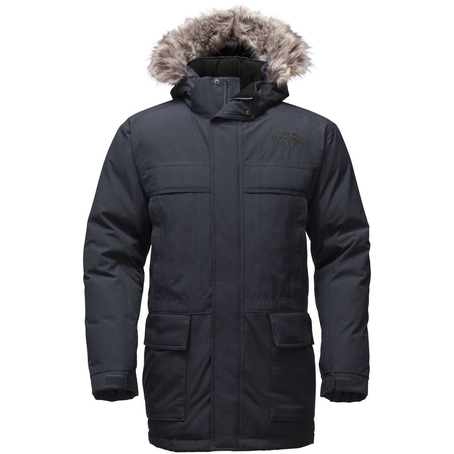 the north face mcmurdo down parka ii men 39 s. Black Bedroom Furniture Sets. Home Design Ideas