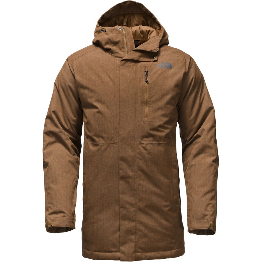 The North Face Mount Elbert Parka - Mens