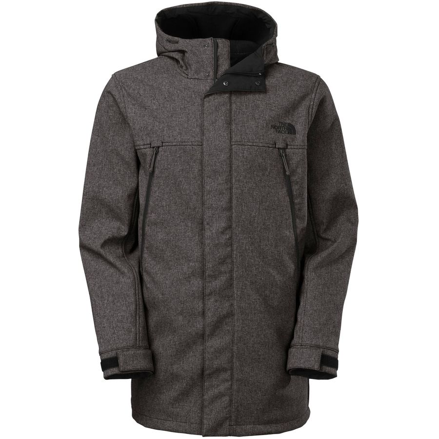 The North Face Apex Bionic Trench Jacket Men S