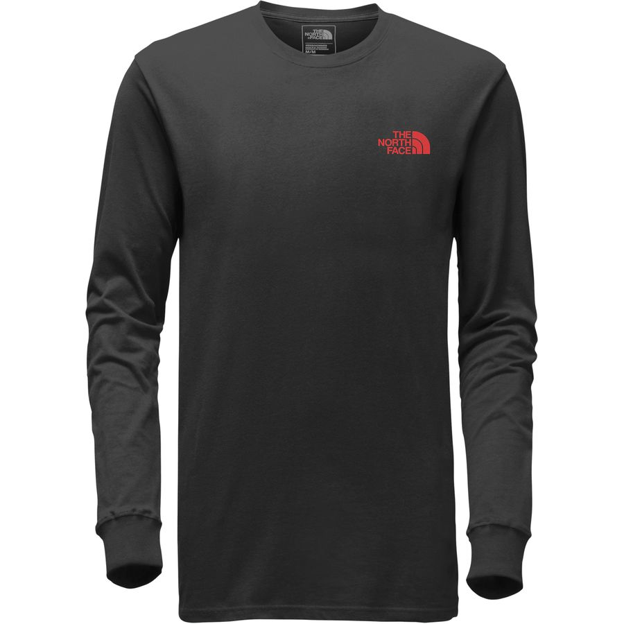 The North Face Red Box T Shirt Men 39 S