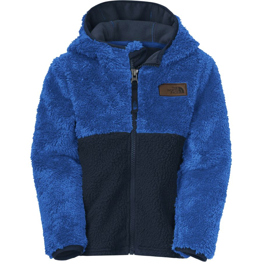 80e9f1d7242c The North Face Sherparazo Fleece Hooded Jacket Toddler Boys  on ...