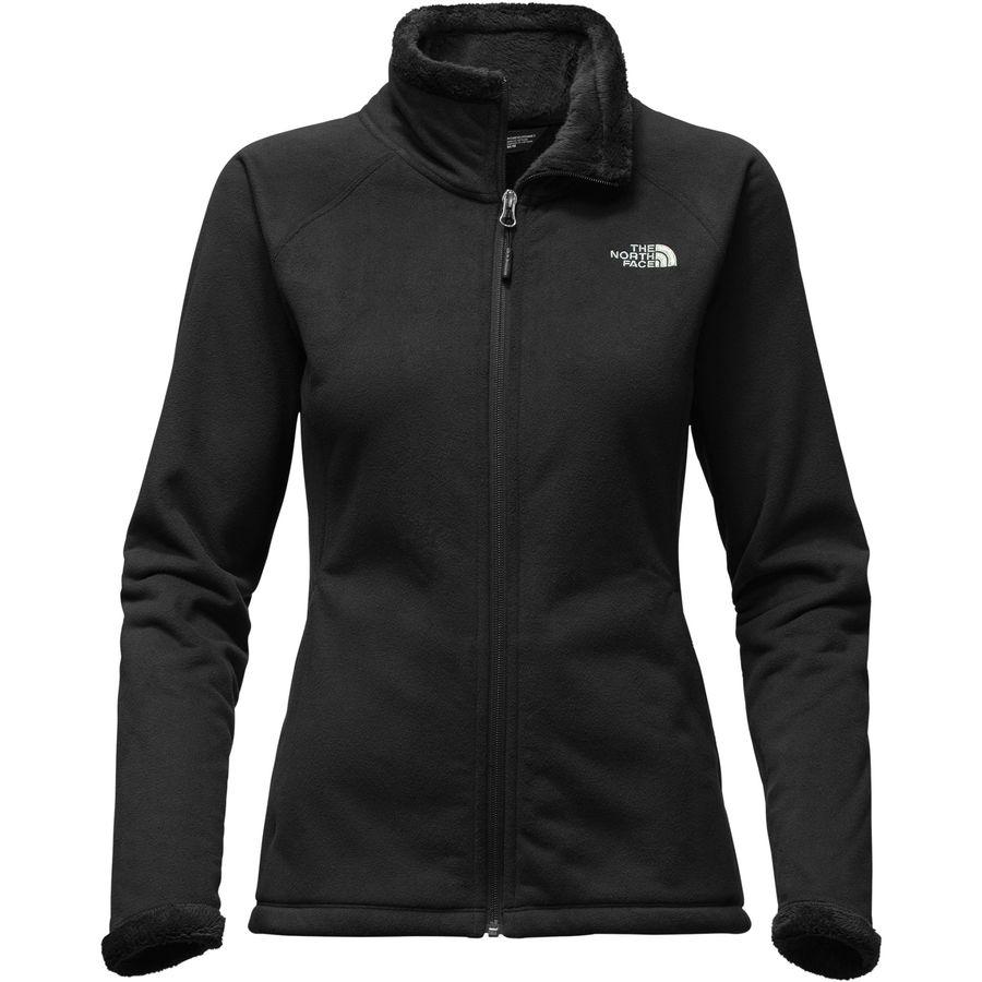 Northface womens fleece jacket