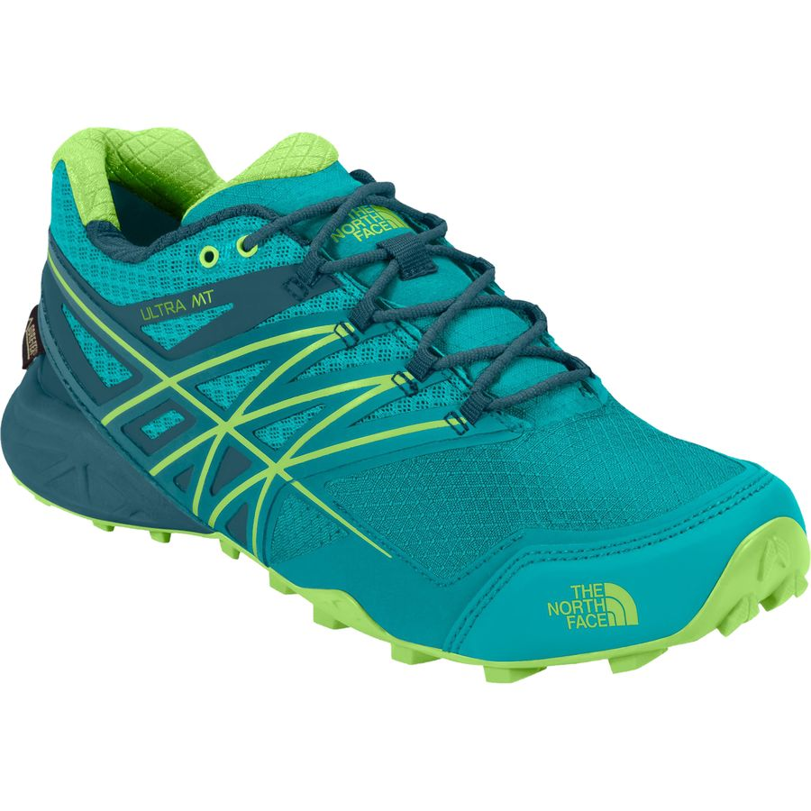 The North Face Ultra MT GTX Trail Running Shoe - Women's
