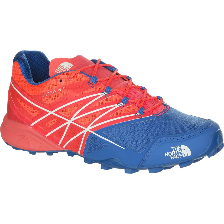 The North Face Ultra MT Trail Running Shoe - Womens