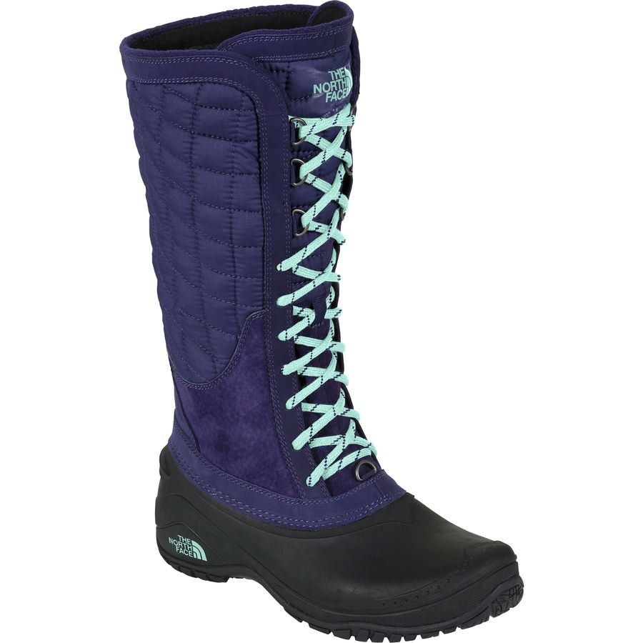 Popular The North Face Womenu0026#39;s Shellista Lace Winter Boot