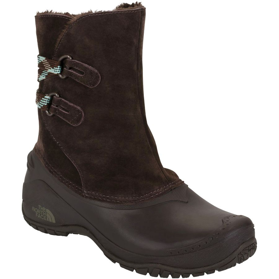 The North Face Shellista II Pull-On Boot - Women's