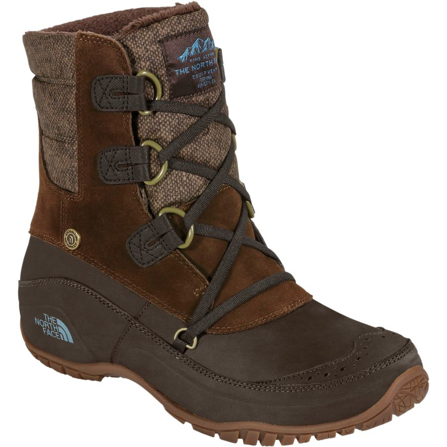 Innovative THE NORTH FACE Womenu0026#39;s Thermoball Utility Boots Free Shipping At $49