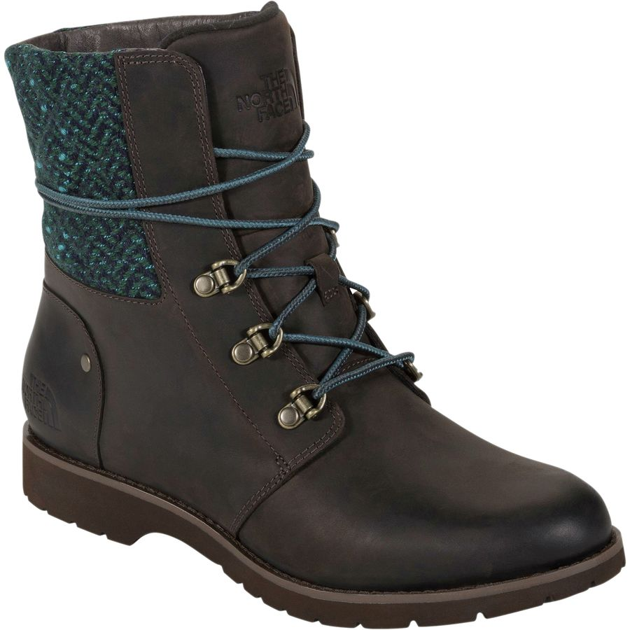 Cool The North Face Snowtropolis Lace Boot - Womenu0026#39;s | Backcountry.com