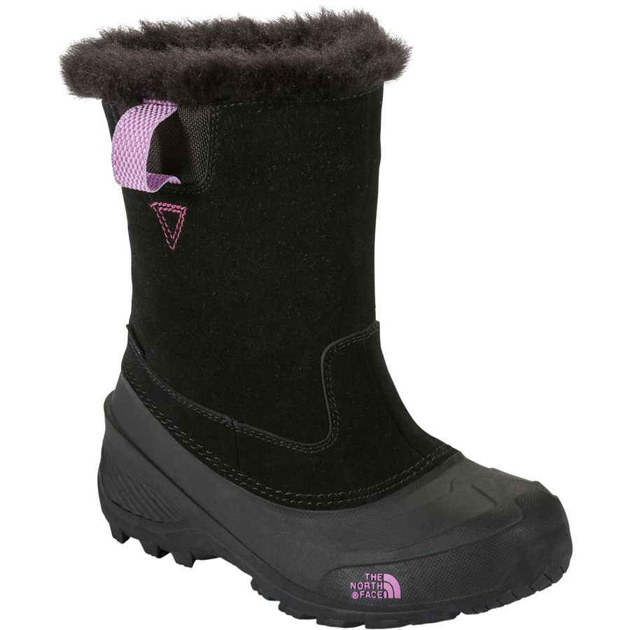 The North Face Shellista Pull-On II Boot - Girls