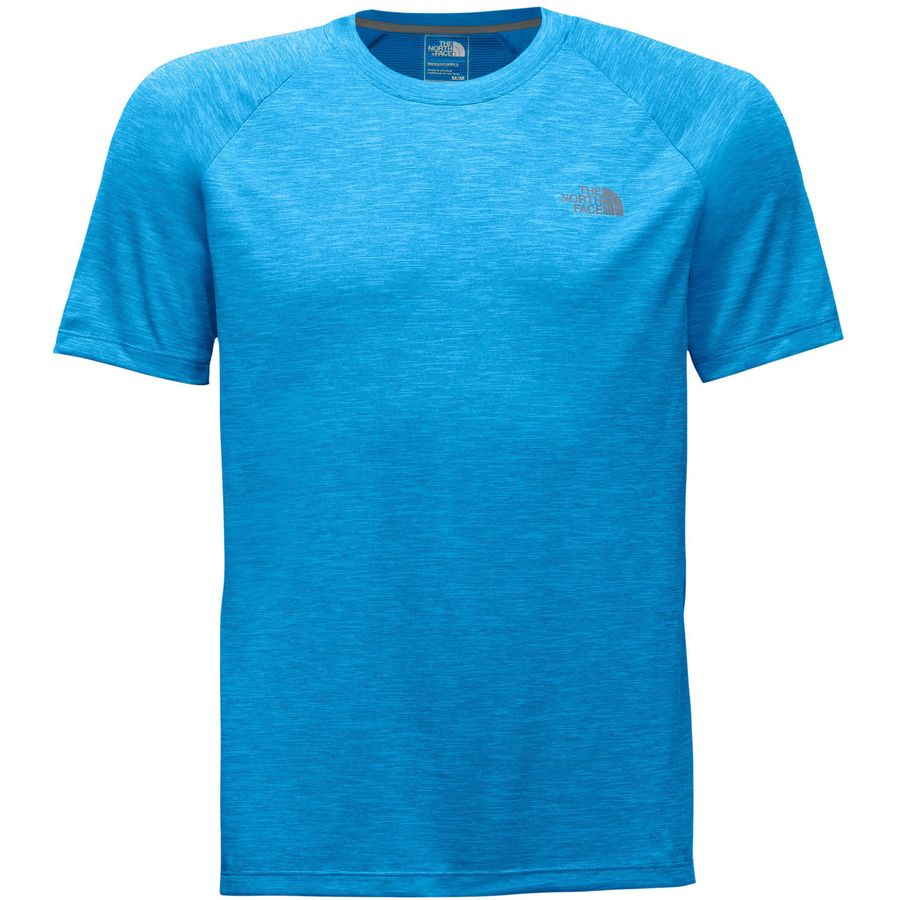 The North Face Ambition Shirt - Short-Sleeve - Mens
