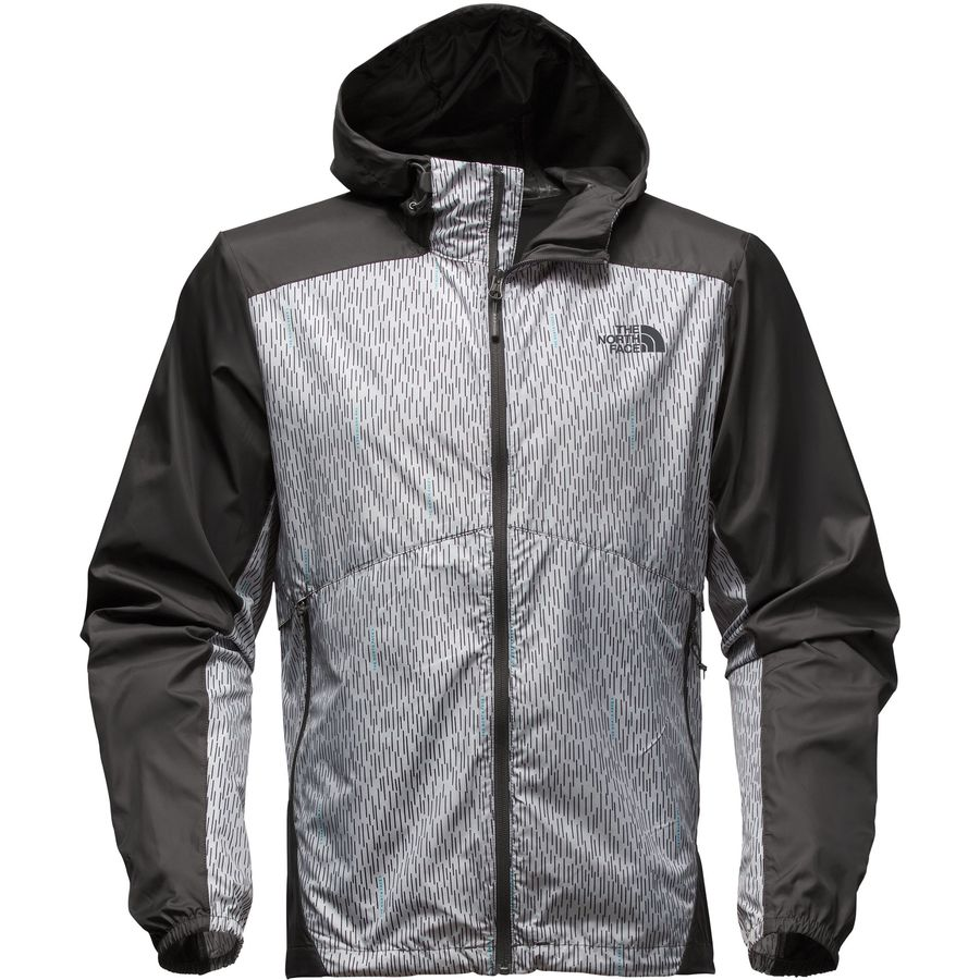The North Face Flyweight Hooded Jacket - Men's ...