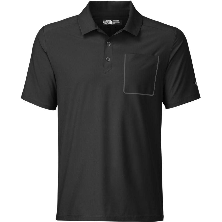 The North Face Ignition Polo Shirt - Short-Sleeve - Men's