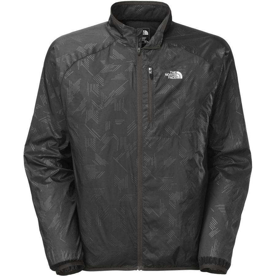 The North Face Better Than Naked Jacket - Mens