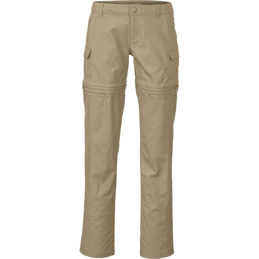 The North Face Paramount 2.0 Convertible Pant - Women's