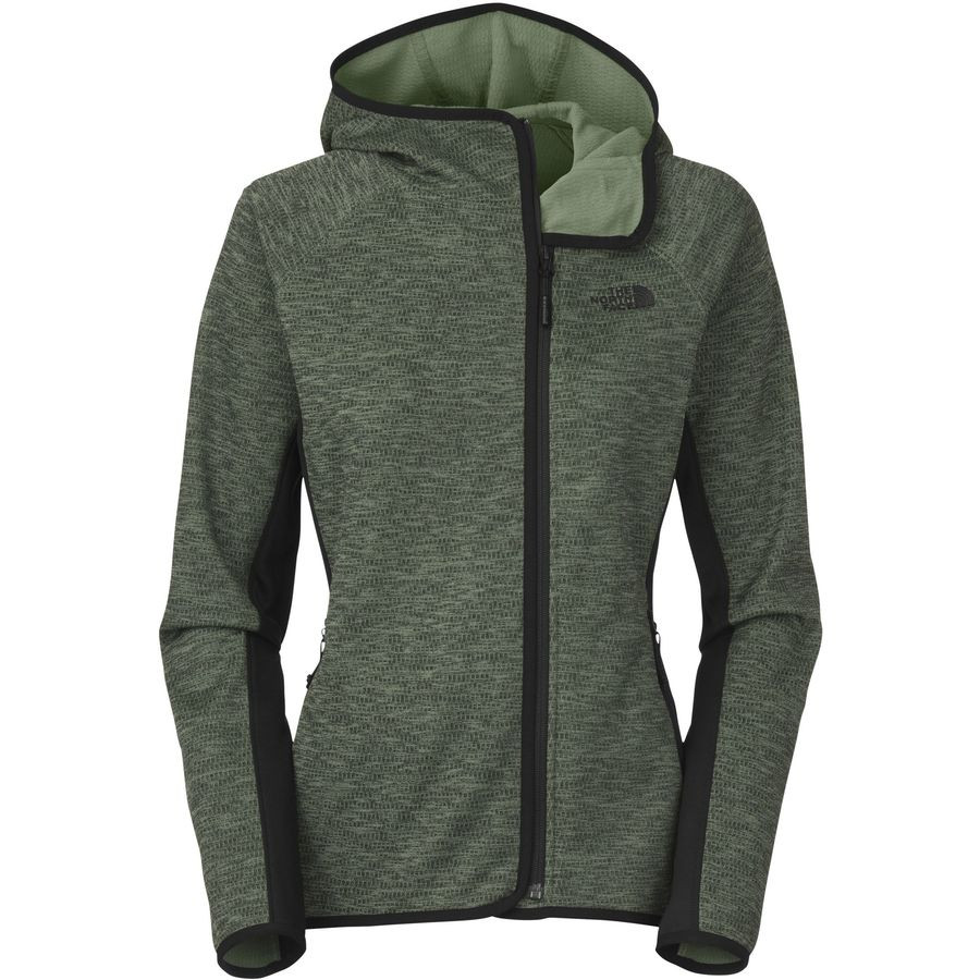 The North Face Arcata Hooded Fleece Jacket Women 39 S