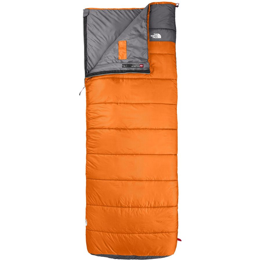 The North Face Dolomite Sleeping Bag: 40 Degree Synthetic ...