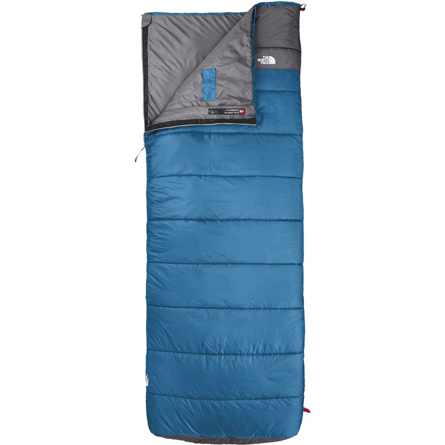 The North Face Dolomite Sleeping Bag: 20 Degree Synthetic ...