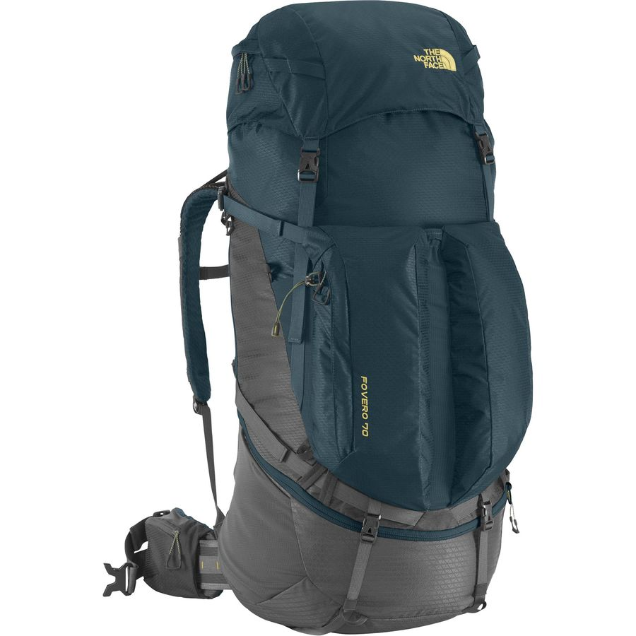 The North Face Fovero 70L Backpack