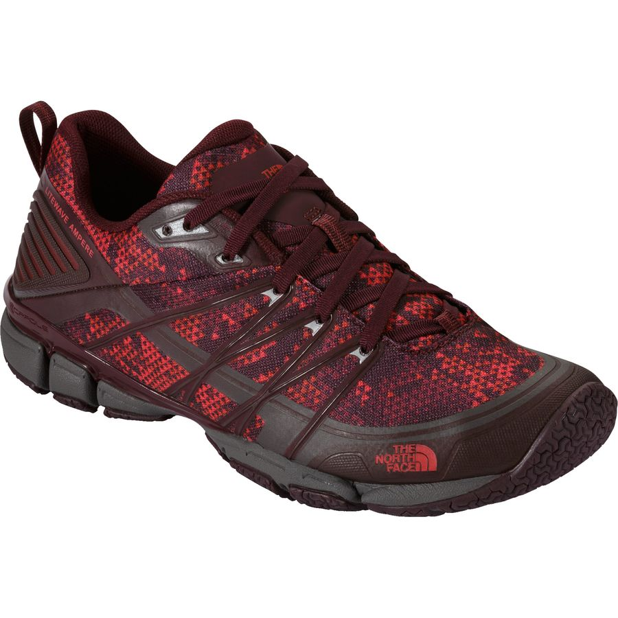 The North Face Litewave Ampere Trail Running Shoe - Womens