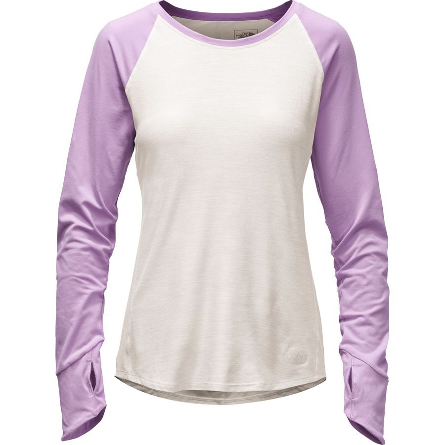 The North Face Motivation Shirt - Long-Sleeve - Womens
