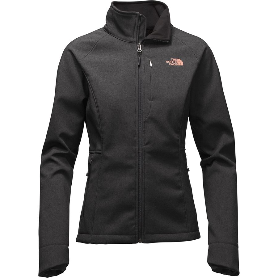 North face bionic jacket womens