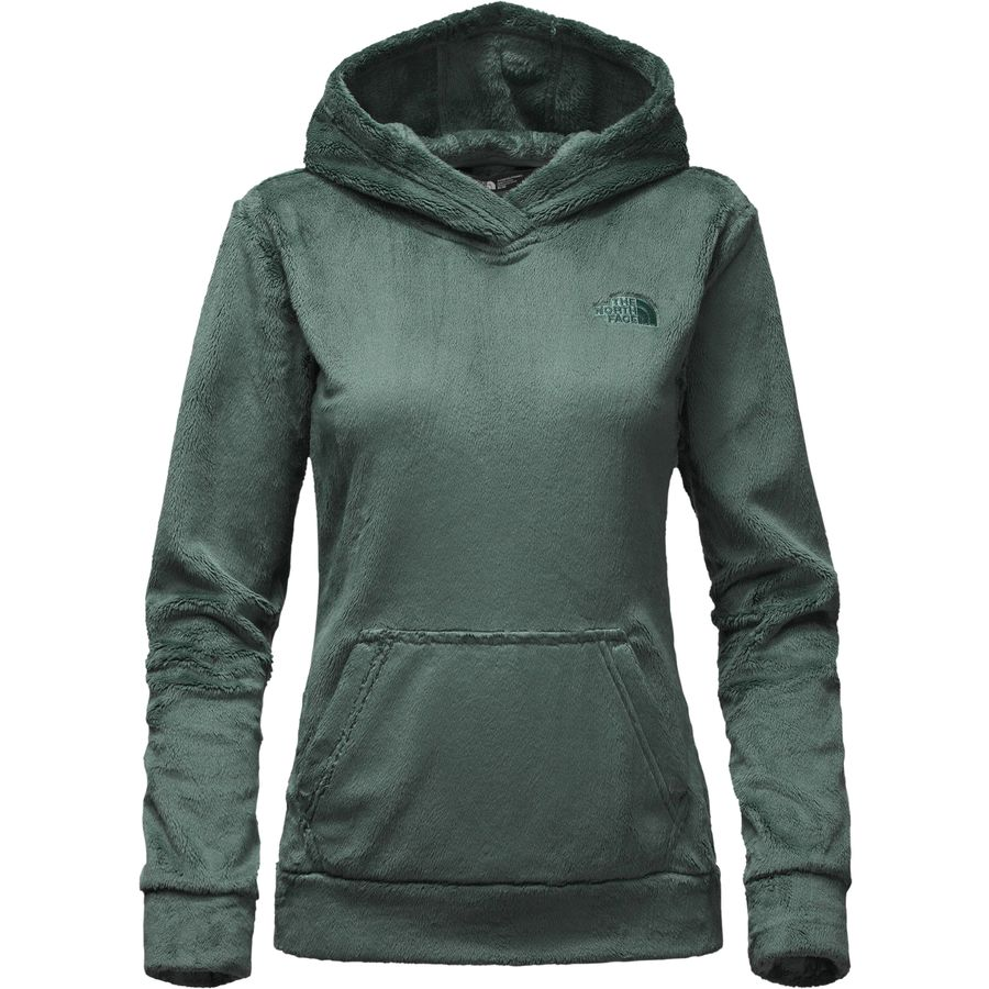 North face pullover hoodie