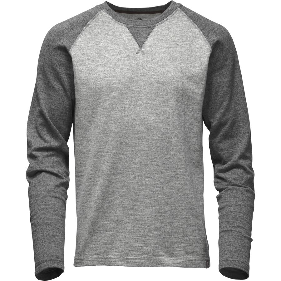 The North Face Copperwood Crew Sweater - Mens
