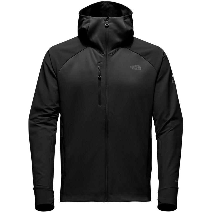 North Face Schoudertasje : The north face foundation fleece jacket men s