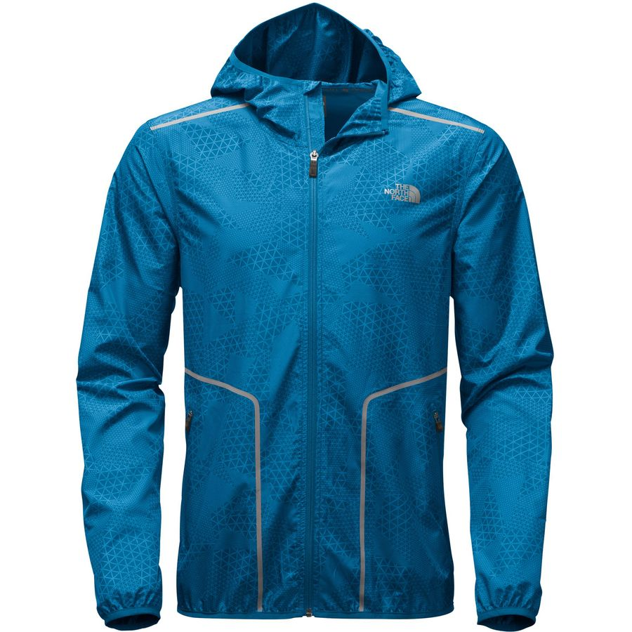 The North Face Ampere Wind Trainer Jacket - Mens