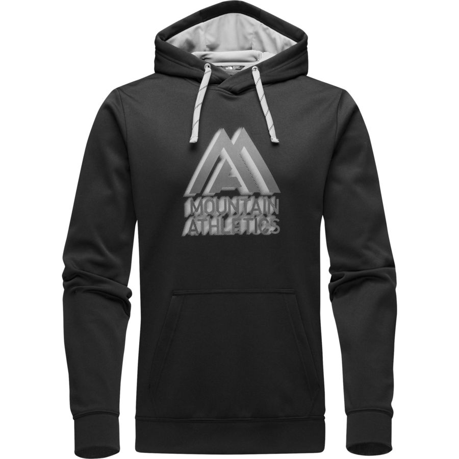 The North Face Surgent MA-G Pullover Hooded Sweatshirt - Men's