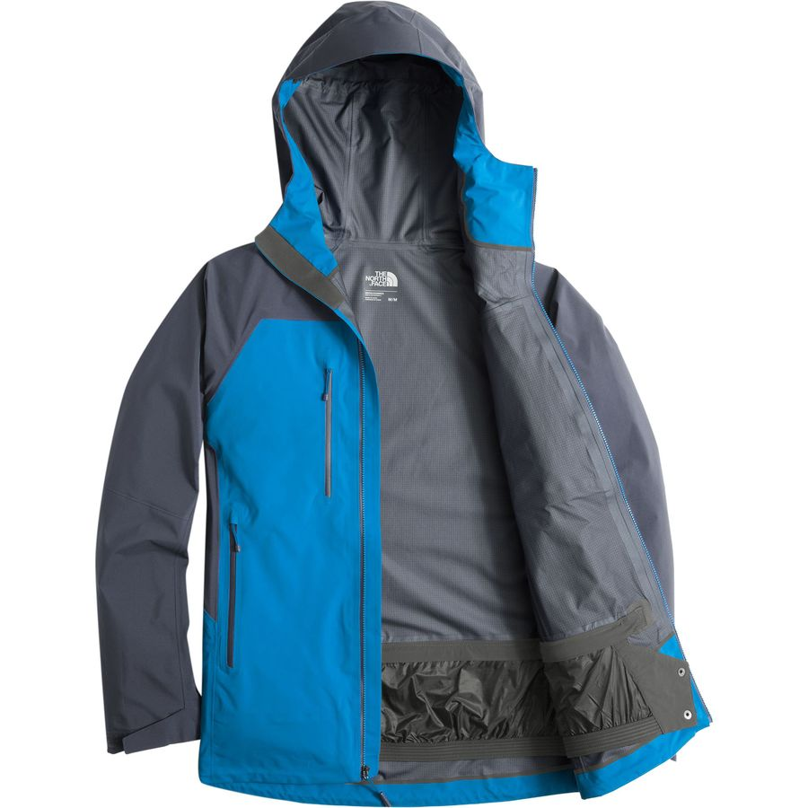 North Face Schoudertasje : The north face dihedral shell jacket men s backcountry