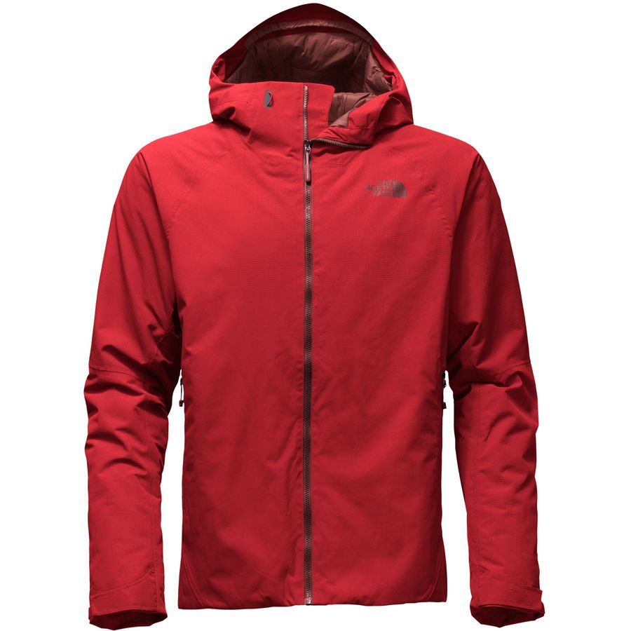 The North Face Fuseform Apoc Insulated Jacket - Men's