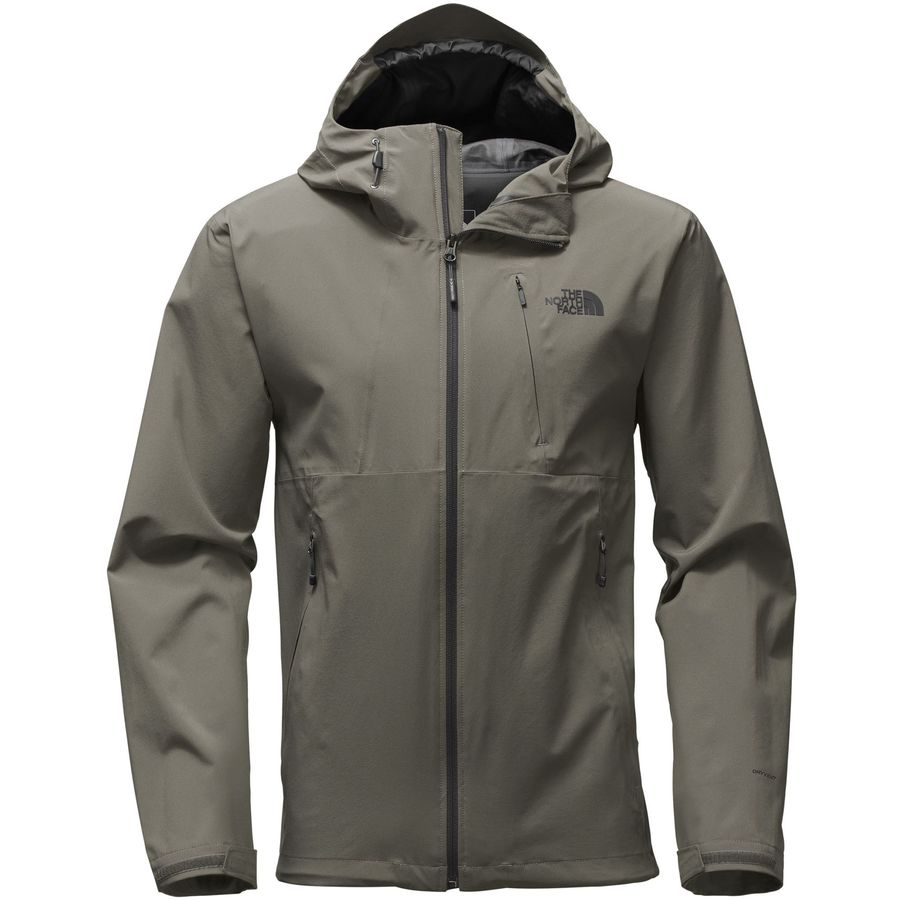 The North Face Thermoball Triclimate Insulated Hooded ...