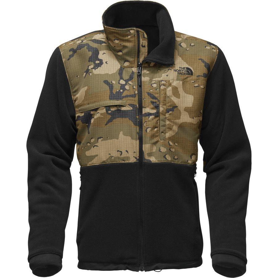 North face denali hoodie sale