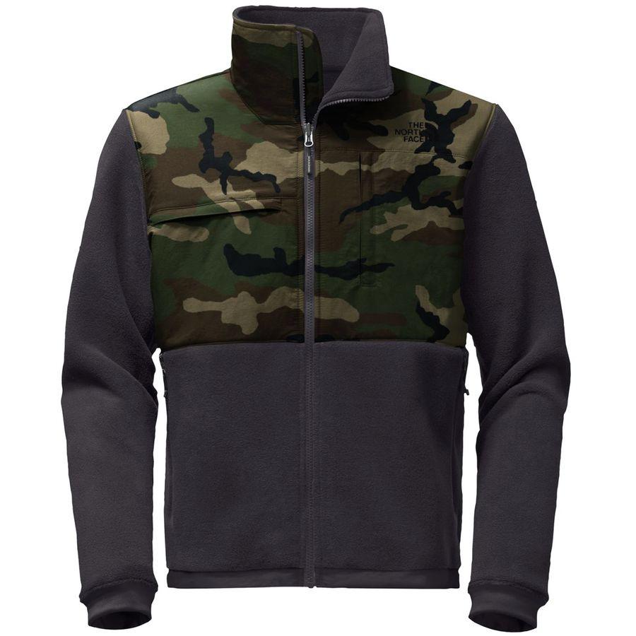 The North Face Denali 2 Fleece Jacket Men S