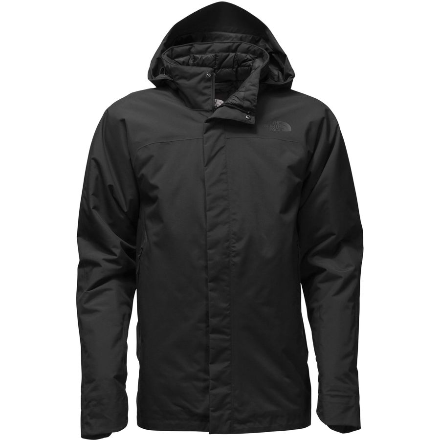 The North Face Thermoball Insulated Trench Jacket - Mens