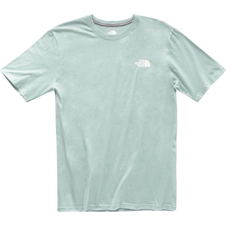 Red Box T Shirt   Men's by The North Face