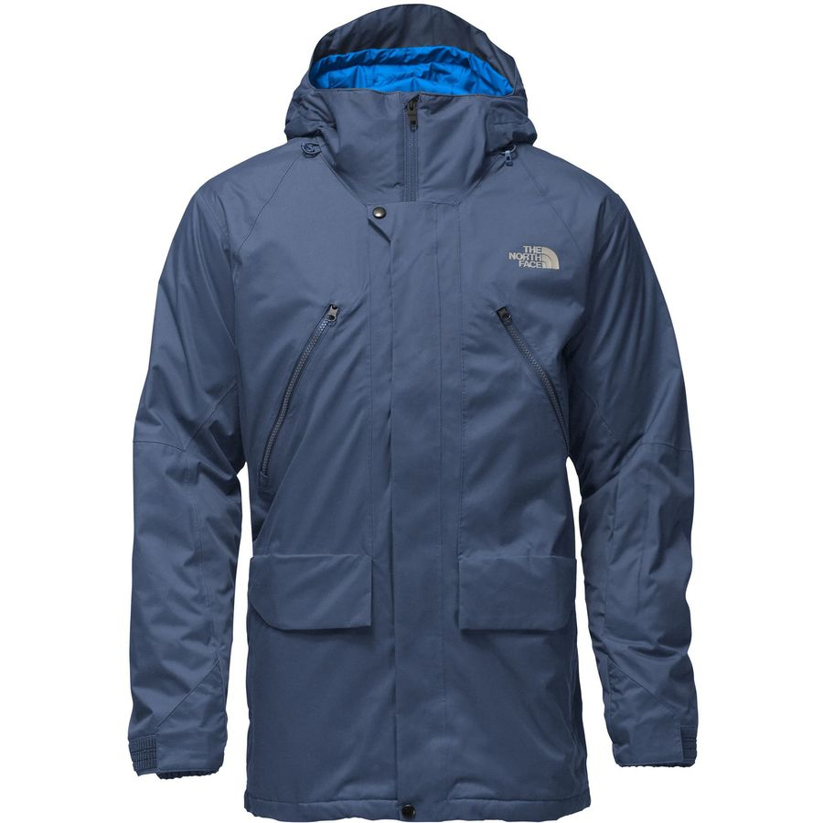 The North Face Sherman Insulated Parka - Mens