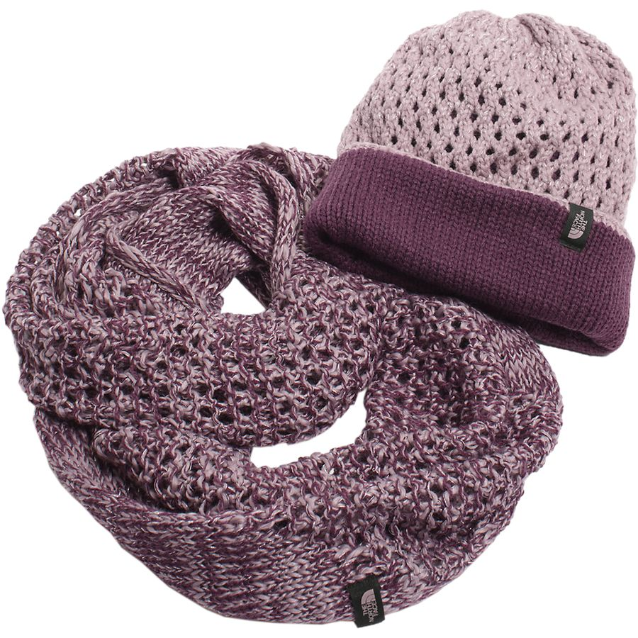 The North Face Shinsky Knitting Club Collection - Women's