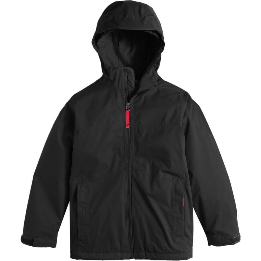 The North Face Chimborazo Triclimate Jacket - Boys