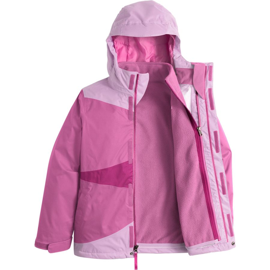 mountain view girls Shop and read reviews on the north face mountain view triclimate ski jacket (girls') at peter glenn easy returns and fast, free shipping.