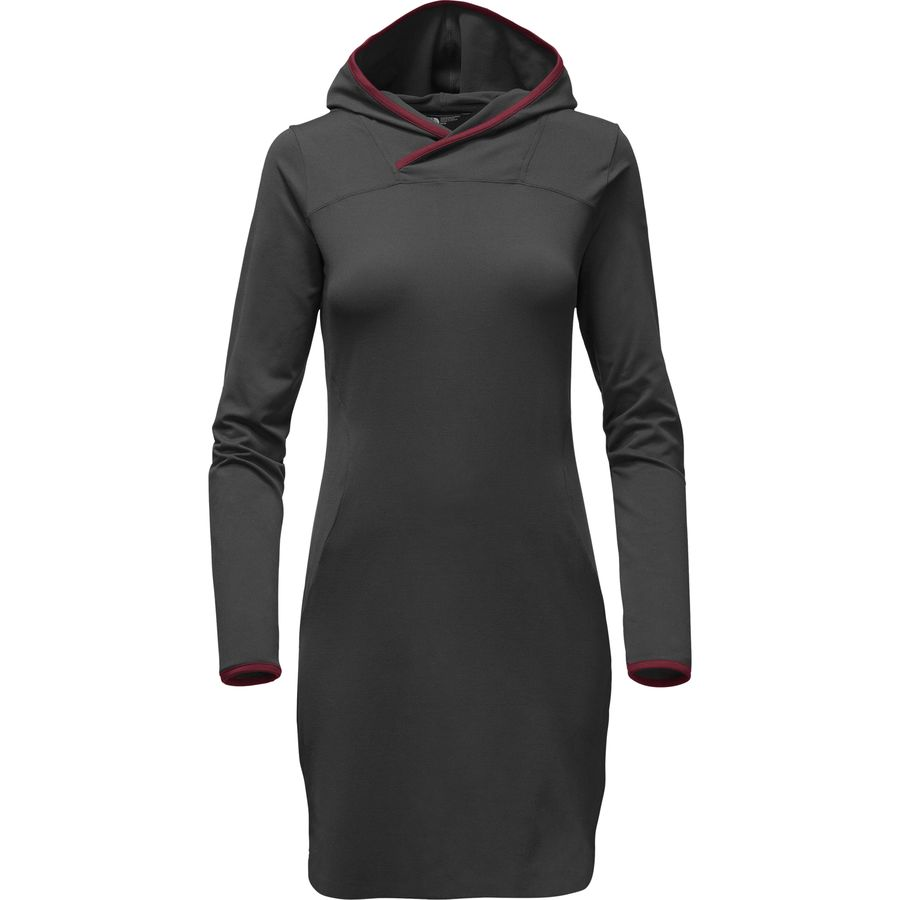The North Face Empower Hooded Dress - Womens