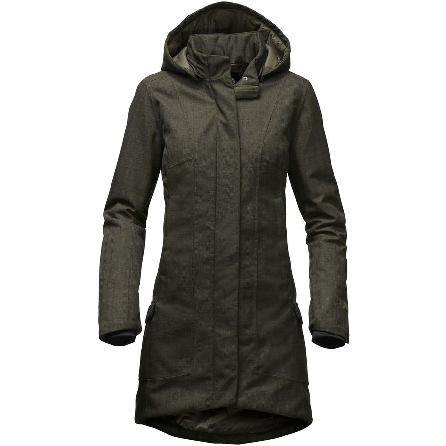 The North Face Temescal Trench - Womens