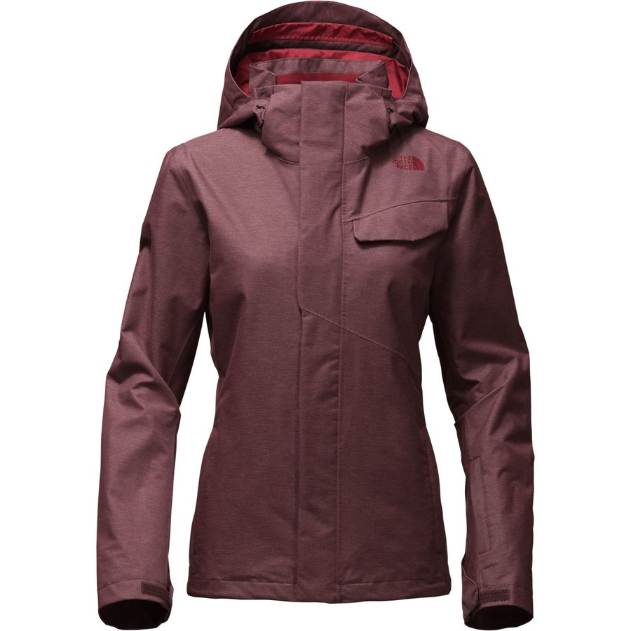 The North Face Helata Triclimate Jacket - Womens