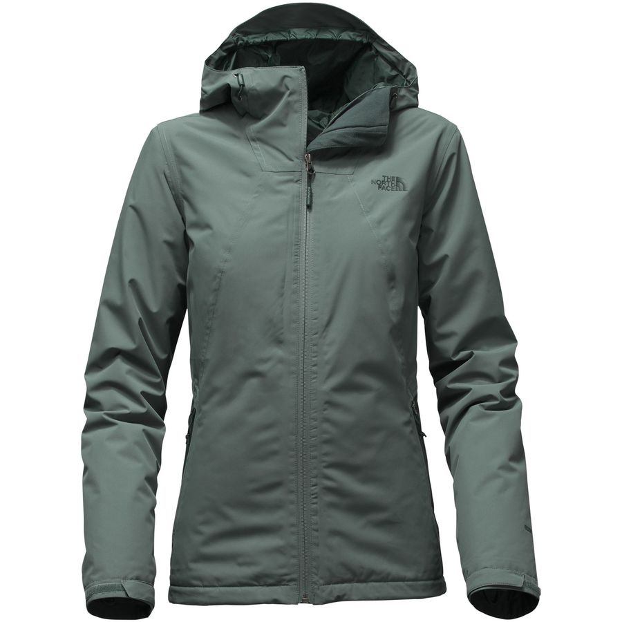 the north face highanddry triclimate jacket women 39 s up. Black Bedroom Furniture Sets. Home Design Ideas