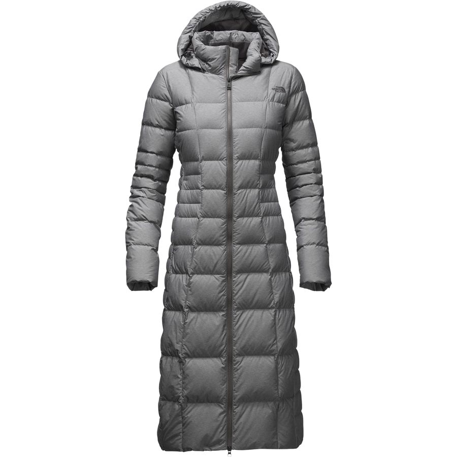 North Face Schoudertas : The north face triple c ii down parka women s